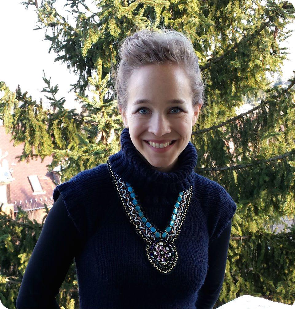 Harcsa Veronika a klímaváltozásról   ClimeNews - Hírportál