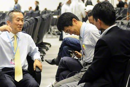 Tartanak az egyeztetések Dohában