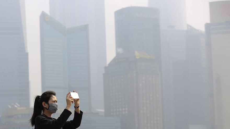 Az emberek negyede a környezetszennyezés miatt hal meg   ClimeNews - Hírportál