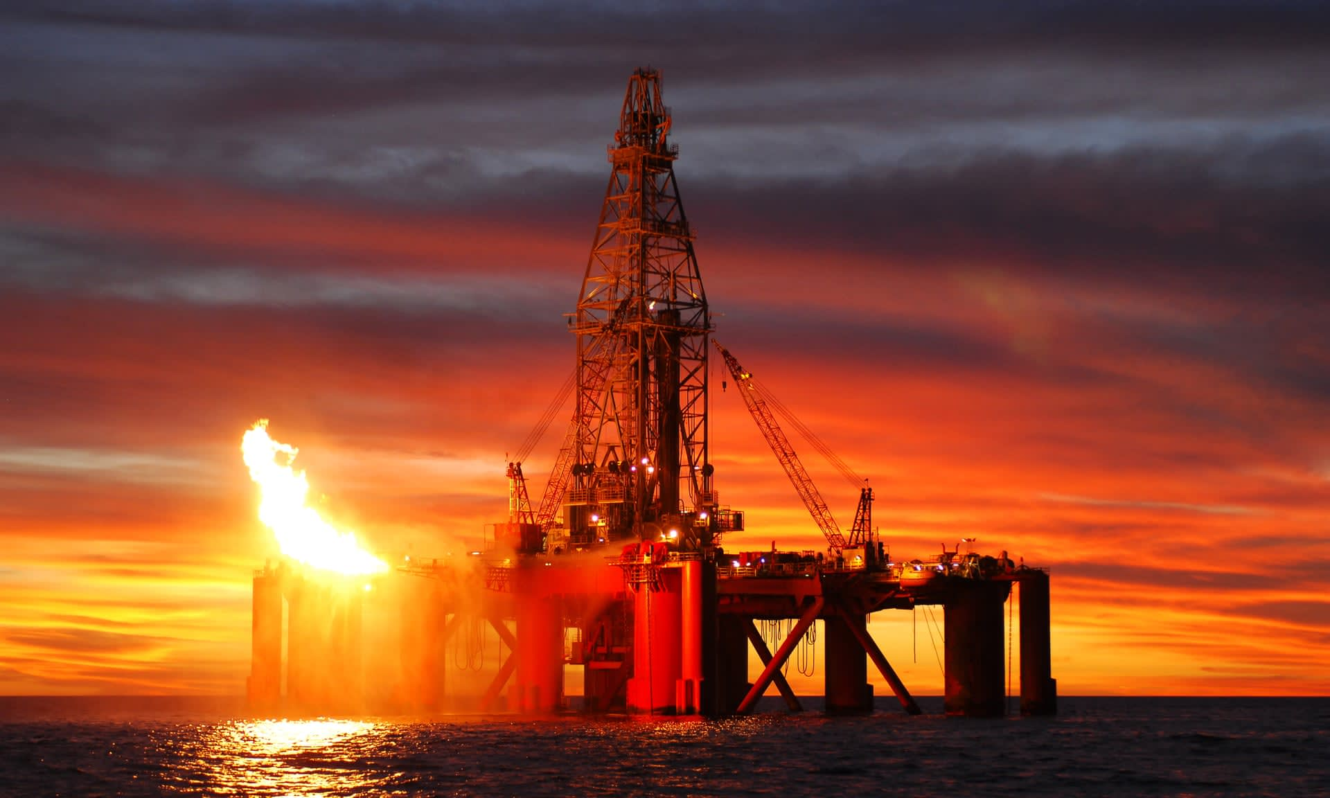 Csak 100 vállalat felelős a klímánk kivégzéséért | ClimeNews - Hírportál | Photograph: Dazman/Getty Images/iStockphoto