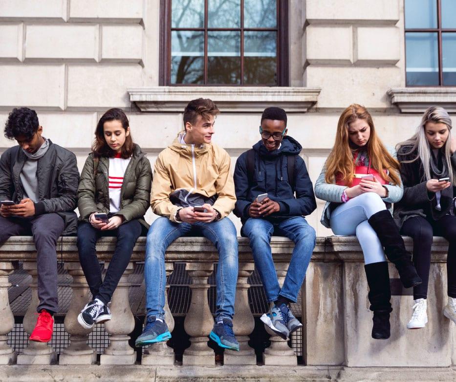 Depresszióba taszítja az amerikai fiatalokat a klímaváltozás   ClimeNews - Hírportál