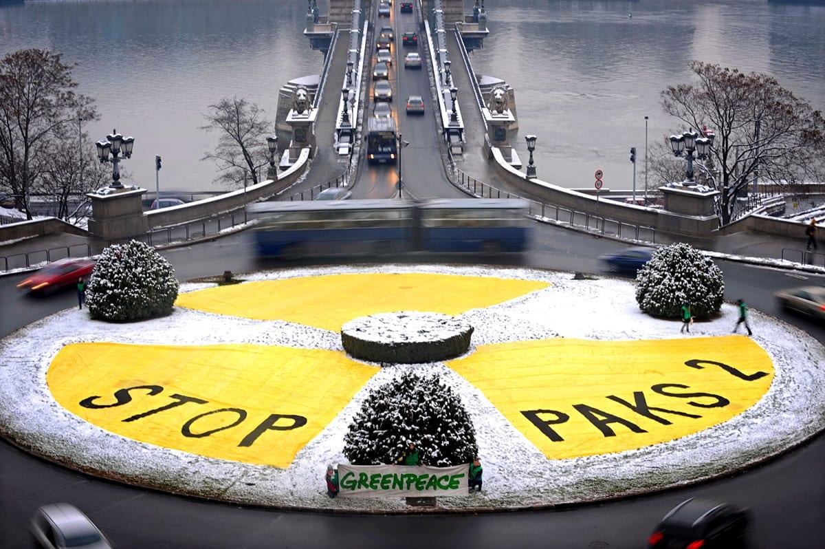 Paks 2 állami támogatása sokszorosan sérti az európai jogrendet | ClimeNews - Hírportál