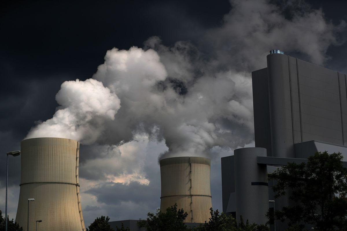 Most tört meg a jó széria a szén-dioxid kvóta piacon | ClimeNews - Hírportál