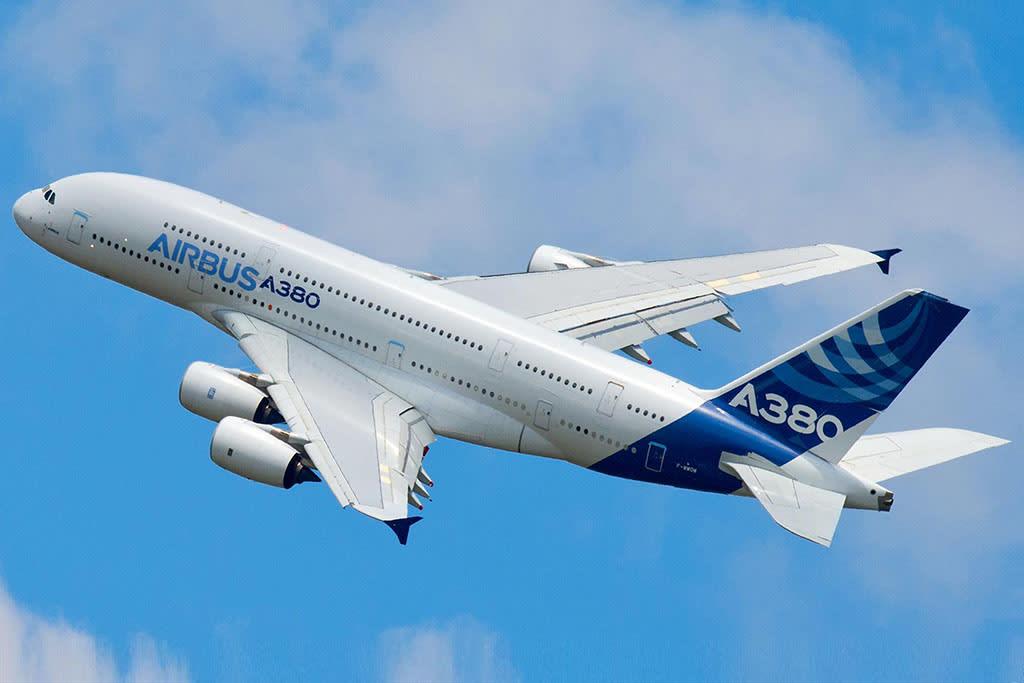 A repülők légzése | ClimeNews - Hírportál