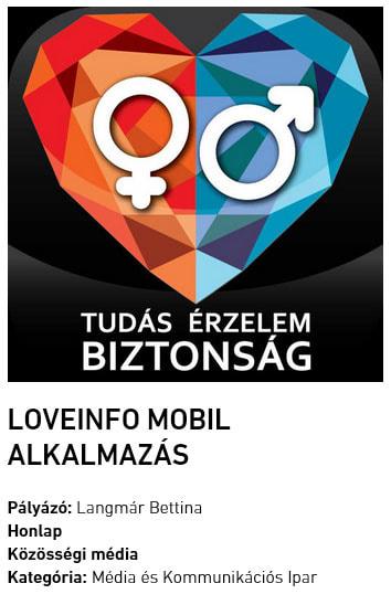 Szavazz Te is a világmentő LoveInfo appra! | ClimeNews - Hírportál