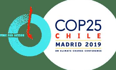 Jó kis társaságban kivetítve Orbán Viktor a COP25 nyitónapján   ClimeNews