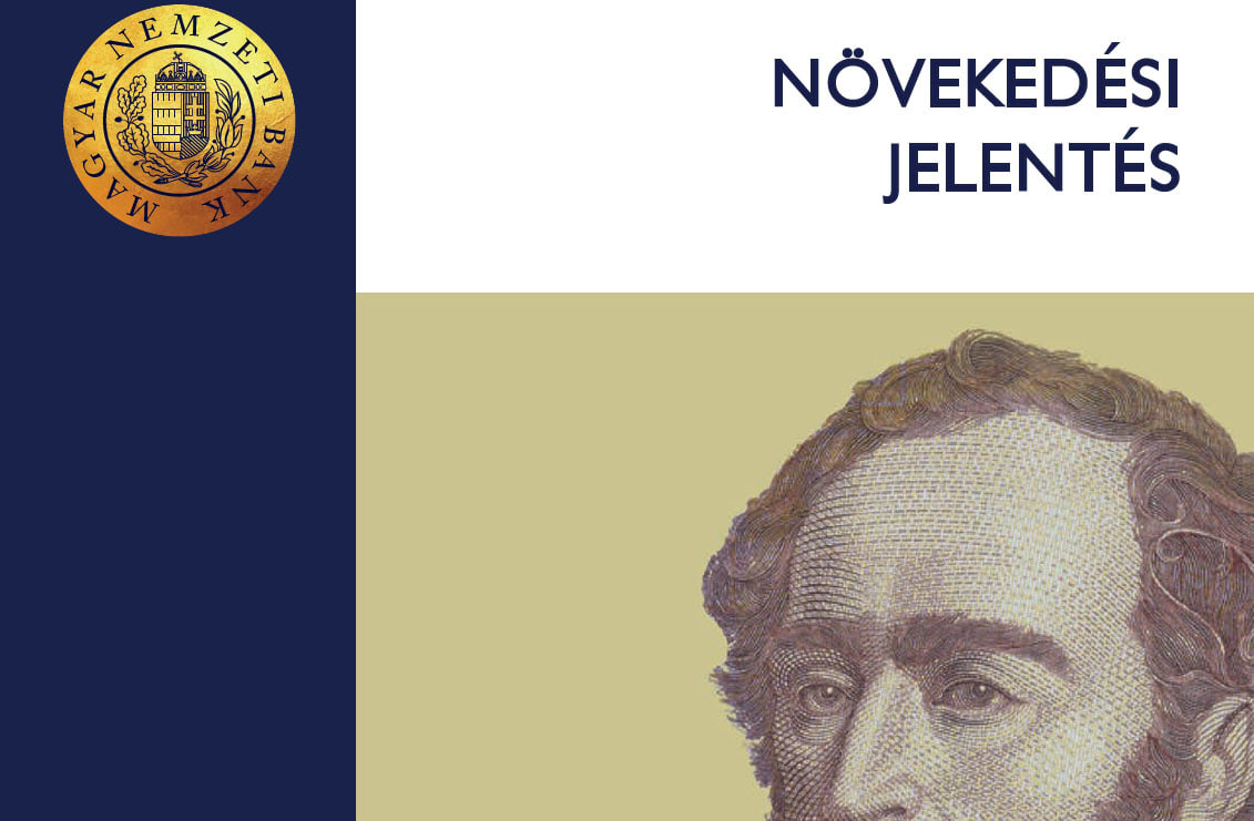 MNB - 2019. évi Növekedési jelentés | ClimeNews - Hírportál