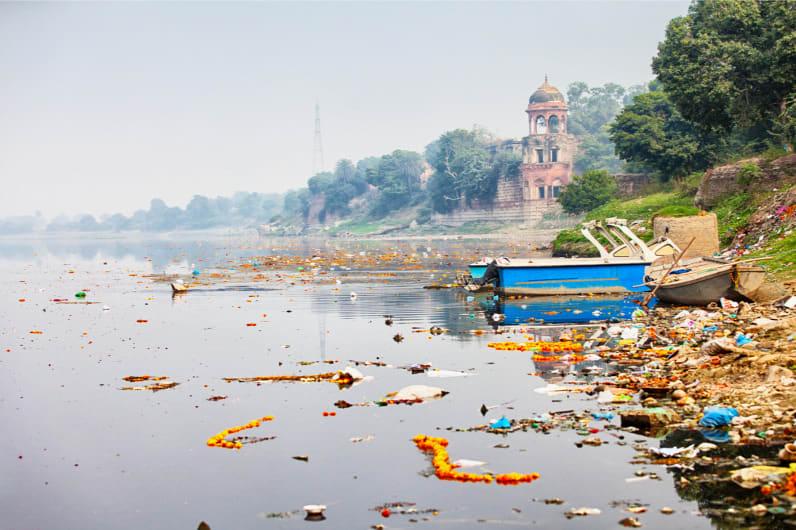 A szemét és az emberi jóság Indiában | ClimeNews - Hírportál
