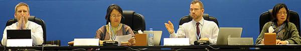 Doha éghajlat-változási konferencia - november 2012   ClimeNews - Hírportál