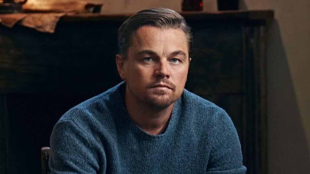 A Nat Geo fogja bemutatni DiCaprio különleges dokumentumfilmjét
