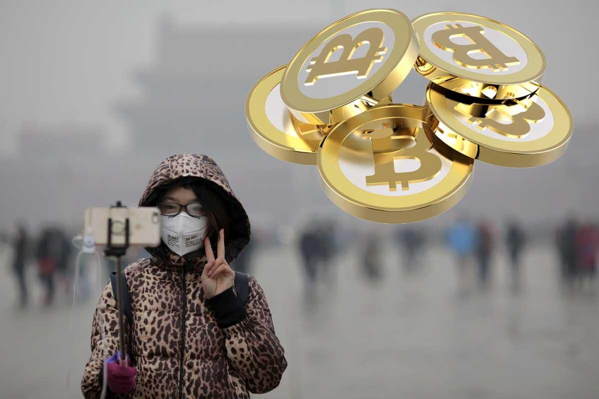 Elképesztő környezetszennyezés a kriptovaluták mögött!