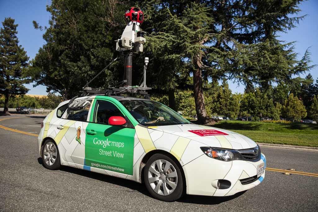 Jövőre kizöldül a Google