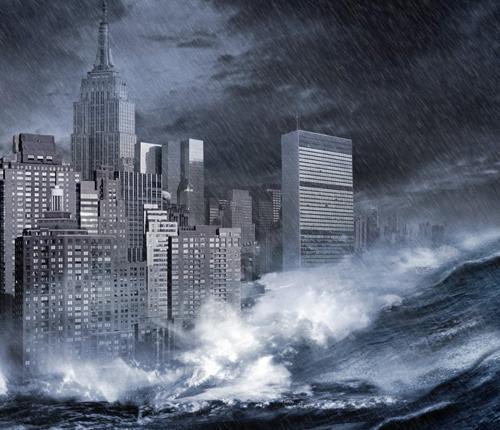 Ökokatasztrófa   Megdöbbentő adatok 2030-ra   ClimeNews - Hírportál