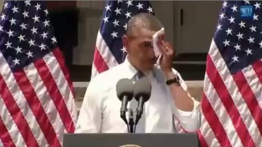 Obama bejelentette tervét a klímaváltozással kapcsolatban | ClimeNews