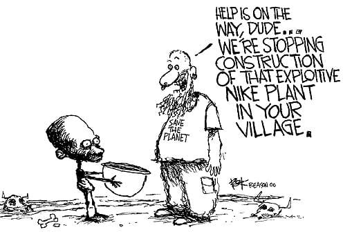 Darabjaira hullik szét a CSR?! - ClimeNews