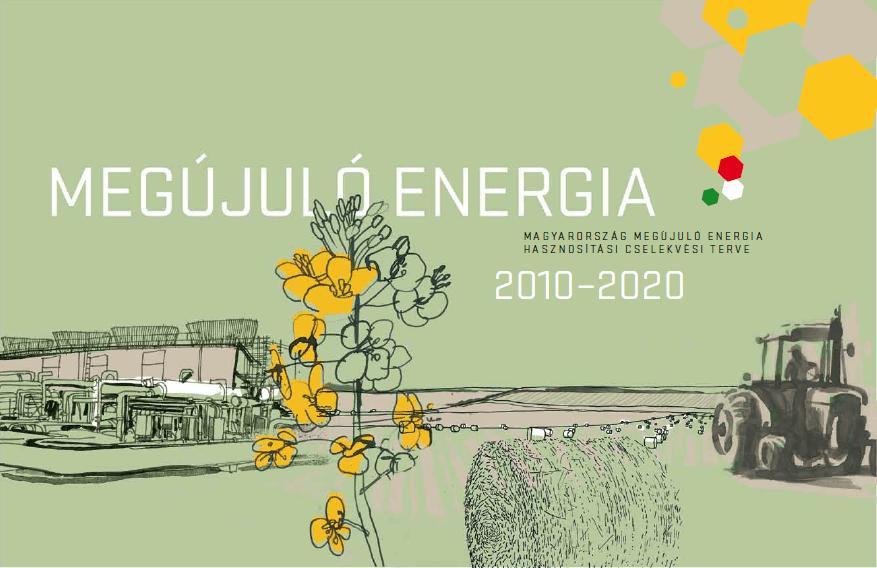 Megújuló energia | ClimeNews - Hírportál