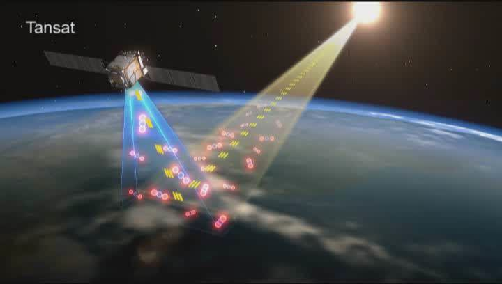 Szén-dioxidot monitorozó műholdat lőtt fel Kína - ClimeNews