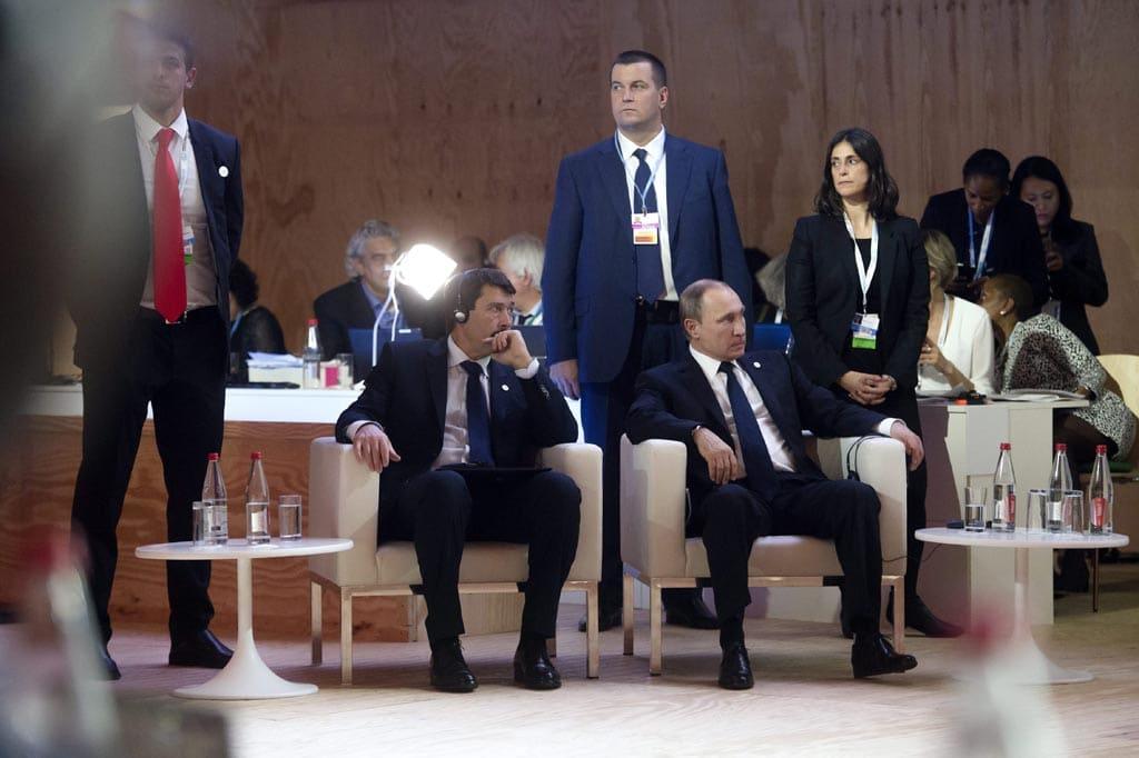 COP21 Napról napra - ClimeNews