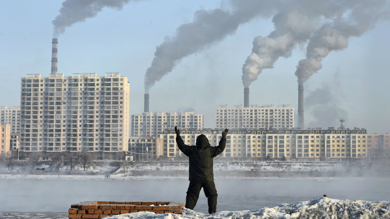 A klímaváltozás – szkeptikusok ekkora pofont még sose kaptak
