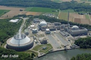 Kezdődik az atomerőmű-leszerelés Németországban - Egy kis atom! - ClimeNews