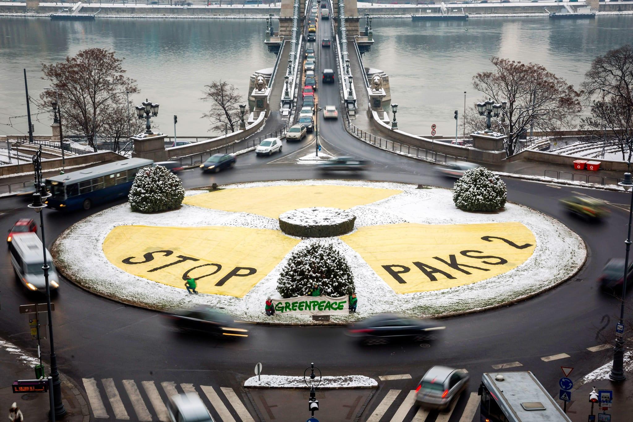 Magyarország is a nukleáris kockázatok új korszakában