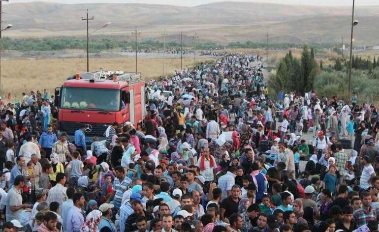 The Guardian - migráció és valóságshow - ClimeNews
