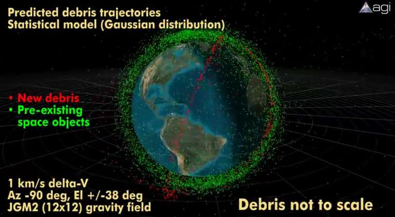 Már nem csak a Föld egy szeméttelep! - ClimeNews