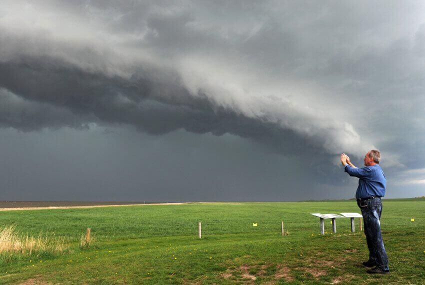 Bützow Tornado | ClimeNews - Hírportál