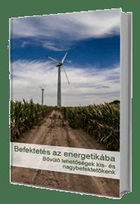 Ezermilliárd dolláros megújulóenergetikai befektetéshullám várható