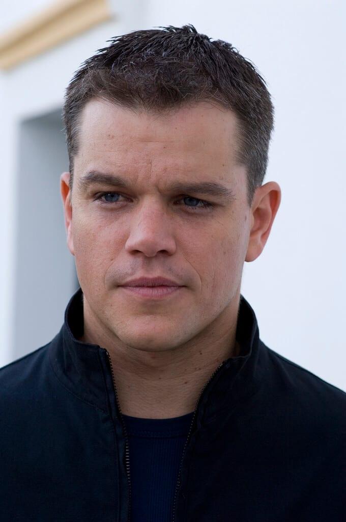 A nők szenvednek a vízhiánytól, ez már Matt Damonnak is fáj