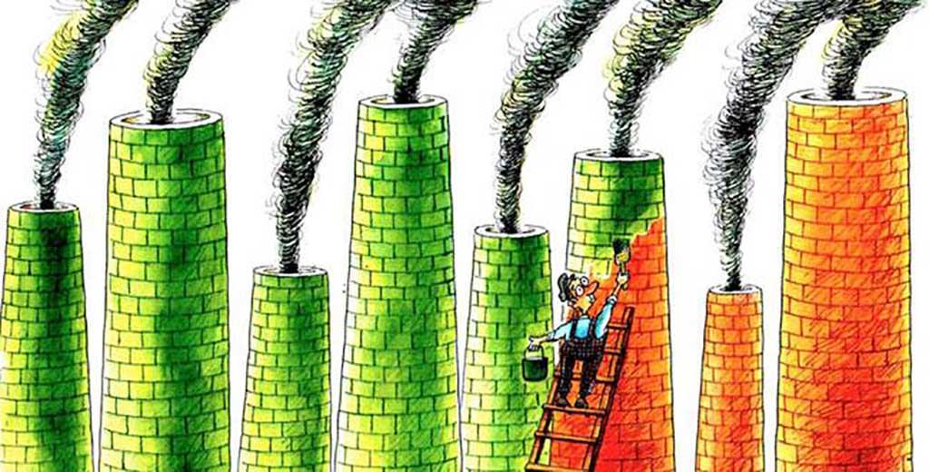 A zöld kötvény a legújabb átverés? – Greenwashing