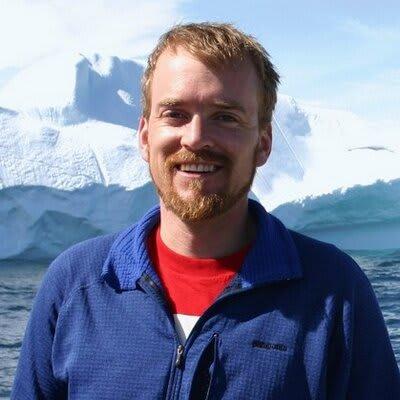 Jason Box – Carbon a probléma