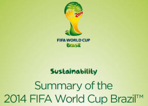 FIFA VB 2014 – Karbonsemleges