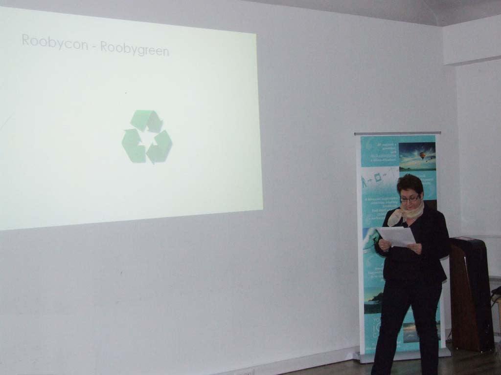 Roobycon - Találkoztak a karbonsemlegesített cégek vezetői - ClimeNews
