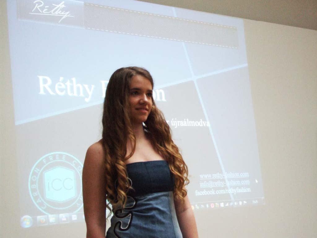 Réthy Fashion - Találkoztak a karbonsemlegesített cégek vezetői - ClimeNews