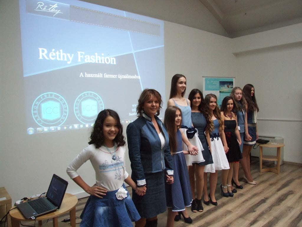 Réthy Fashion -Találkoztak a karbonsemlegesített cégek vezetői - ClimeNews