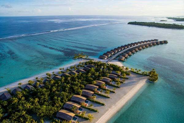 Megnyílt a világ első 100%-osan napenergiával működő luxus üdülője - ClimeNews