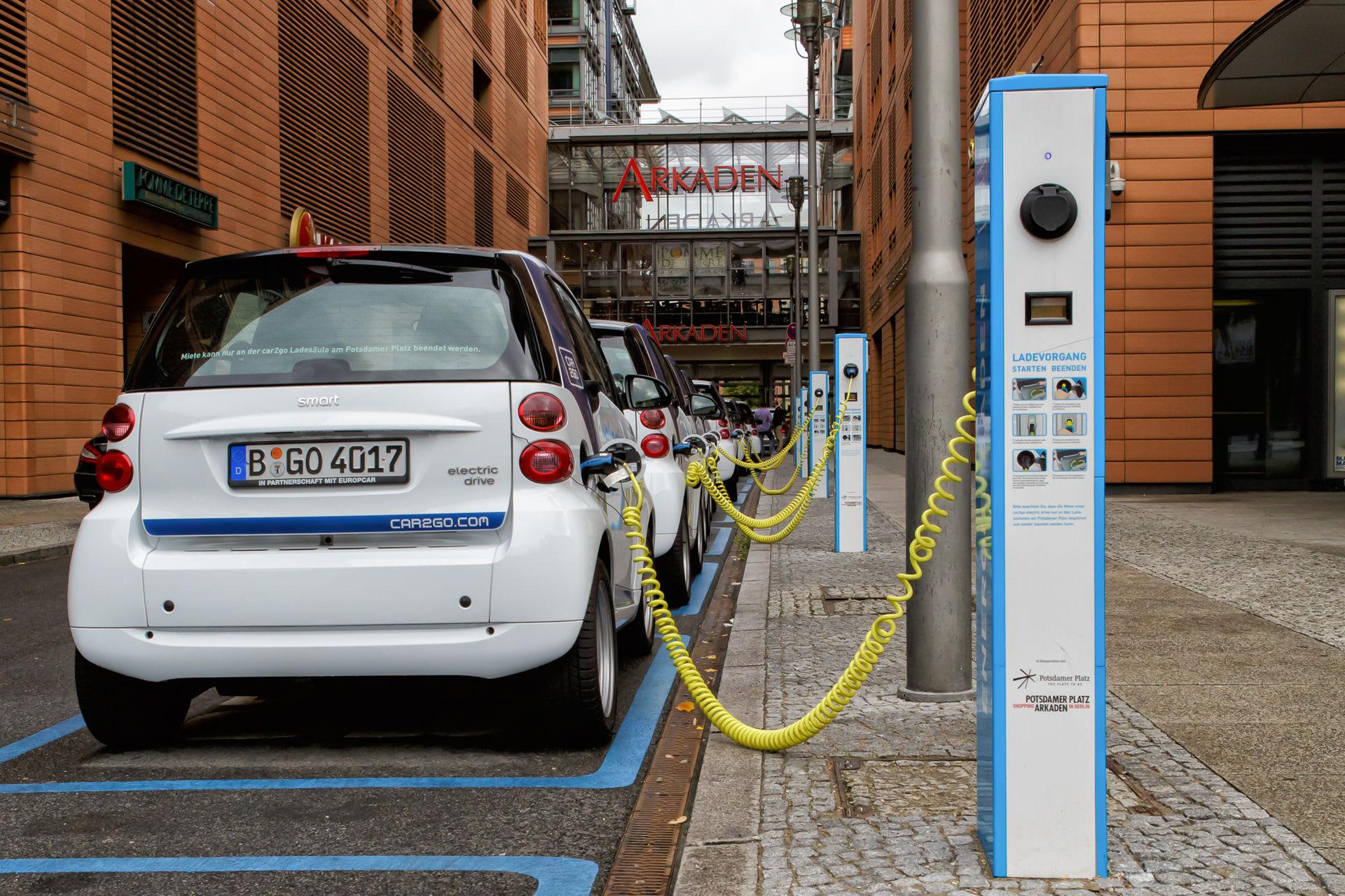 Nemzetközi tapasztalatok az elektromos autózás területén | ClimeNews - Hírportál