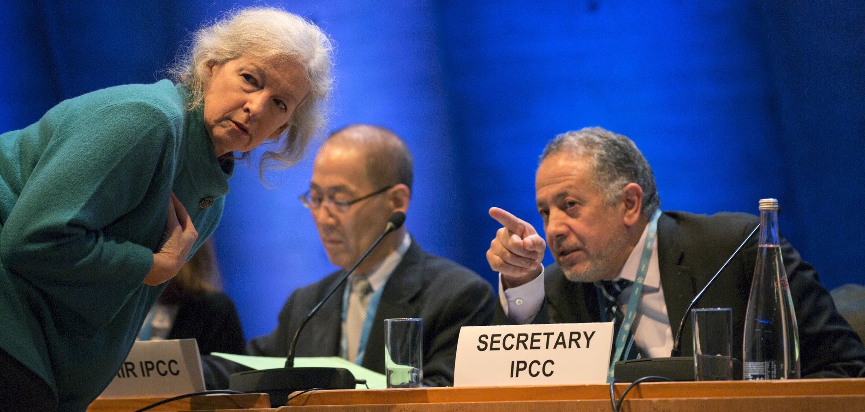 Mi az IPCC? | ClimeNews - Hírportál
