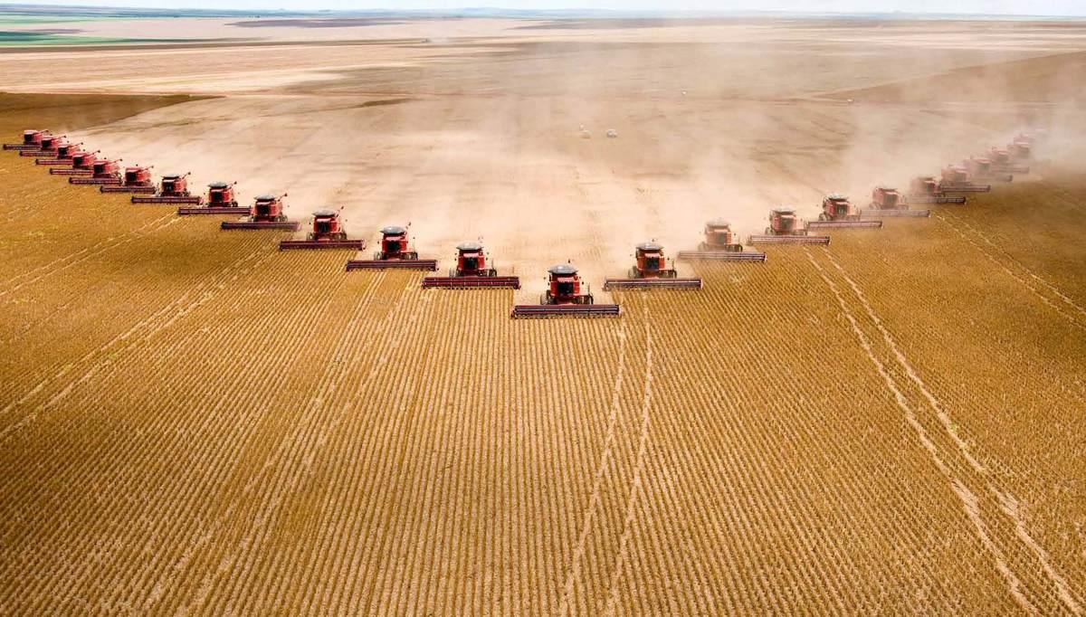 Az élelmiszertermelés mai magas szintje csak írdatlan fosszilis energia pazarlás mellett lehetséges | ClimeNews