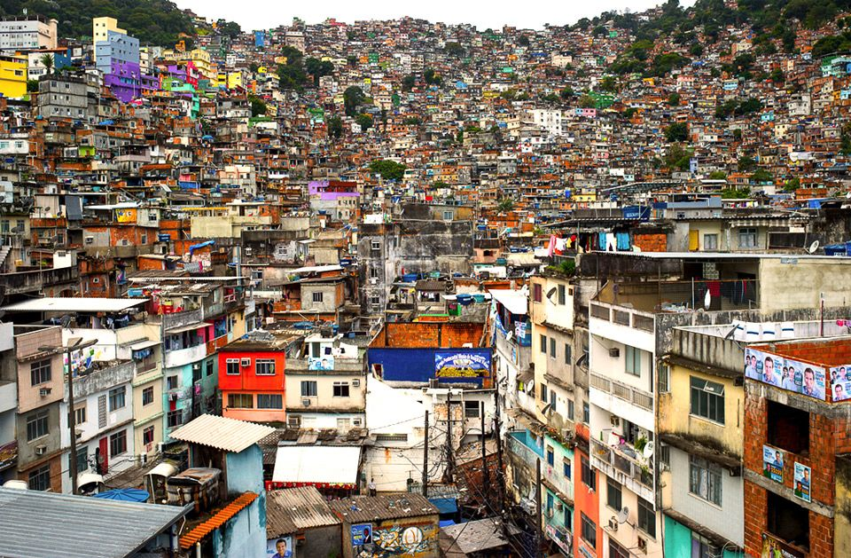 A legalattomosabb globális problémák | ClimeNews - Hírportál