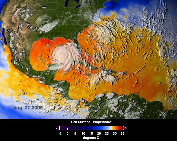 Miért lesznek egyre erősebbek a hurrikánok? | ClimeNews