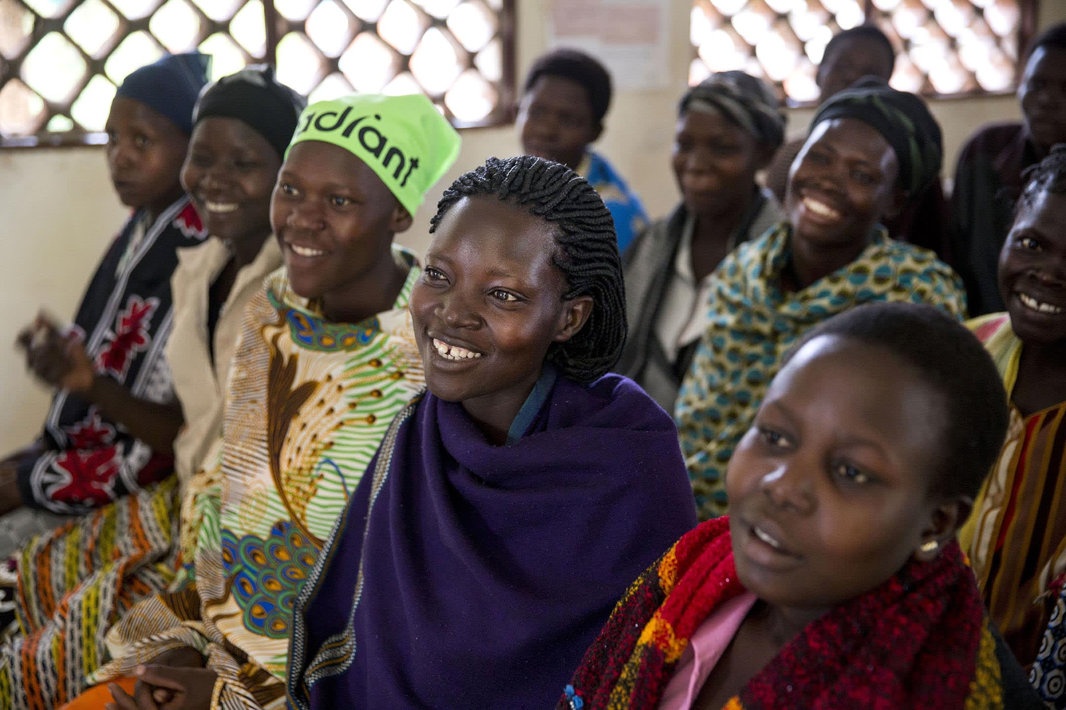 Saját jövőd érdekében állj a nők mellé! | ClimeNews - Hírportál