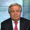 Az egész Földre kiterjedő vészriadót fújt újévi beszédében az ENSZ-főtitkár | ClimeNews