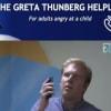 Ön a Greta Thunberg segélyvonalat hívta. Miben segíthetek?   ClimeNews - Hírportál