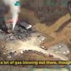 Óriási gázkitörés volt Amerikában   ClimeNews - Hírportál