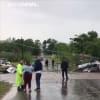 Tornádók pusztítanak Texasban   ClimeNews - Hírportál