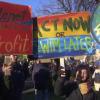 A sárgamellényesek is üzentek a COP24-nek | ClimeNews - Hírportál