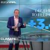 Soha nem volt ilyen meleg a tél Európában | ClimeNews