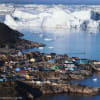 Greenland: A Laboratory For The Symptoms Of Global Warming   ClimeNews